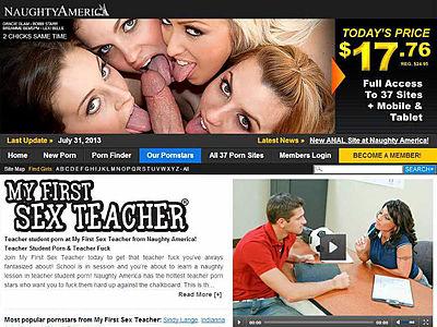 Teacher porn sites